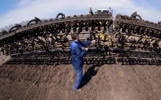 Россия рассмотрит вопрос об ограничении импорта пестицидов