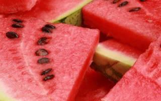 Почему арбуз считают ягодой и так ли это