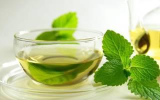 Чай с мятой чем полезен как заварить и пить