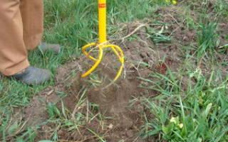 Как правильно пользоваться инструментом торнадо для обработки почвы