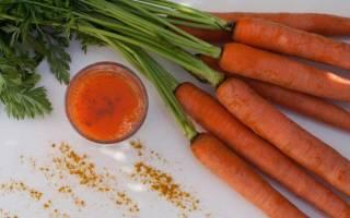 Как закатать морковный сок на зиму