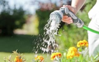 Как выбрать шланги для полива виды и характеристики садовых шлангов