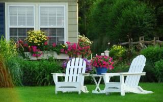 Как правильно посеять газон общие советы для начинающих дачников