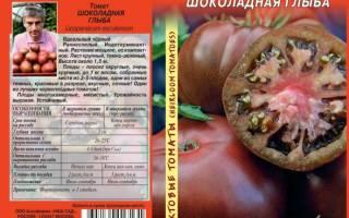 Шоколадные томаты особенности выращивания и характеристики