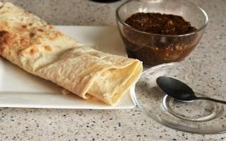 Как сделать аджику из острого перца пошаговые рецепты с фото