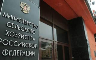 Правительство утвердило порядок ведения реестра дотаций сельхозпроизводителям