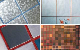 Как правильно затирать швы на керамической и кафельной плитках